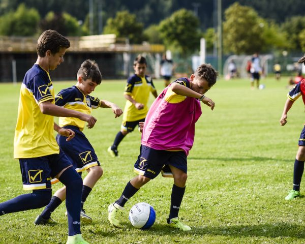 chievo-summer-camp