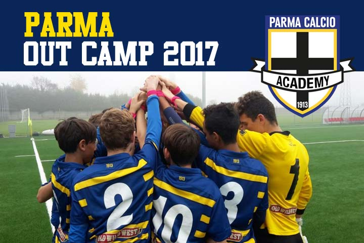 PARMA OUT CAMP