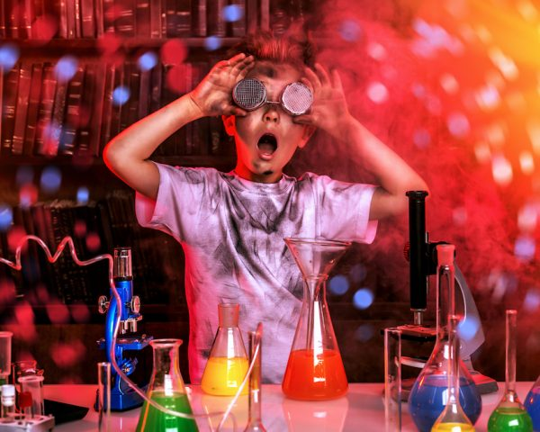 science-summer-camp