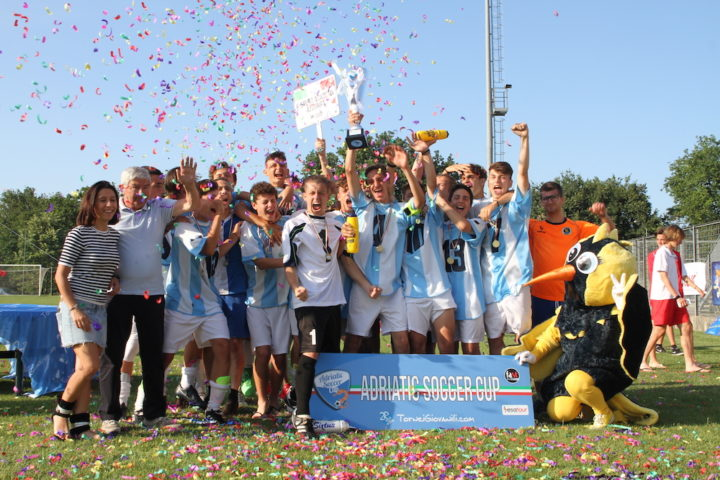 Adriatic Soccer Cup